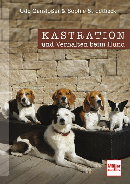 Cover Buchtipp | Kastration